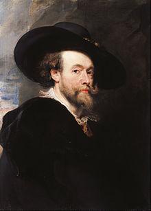 Why Rubens Is My Favorite Artist