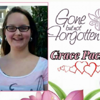 Grace Packer GoFundMe